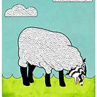 Wolf in Sheeps clothing  by Creative Spectator