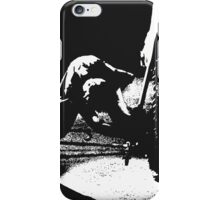 London Calling - Sticker and Cases iPhone Case/Skin