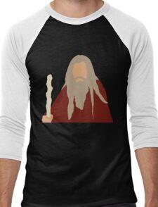 Emrys Men's Baseball ¾ T-Shirt