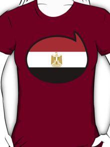 Egypt Soccer / Football Fan Shirt / Sticker T-Shirt