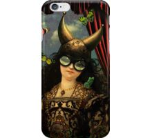 It's Only The Moon, Dear iPhone Case/Skin