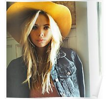 Ashley Benson Poster
