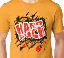 HARD LUCK Unisex T-Shirt