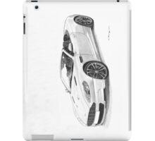 Aston Martin DBS Volante iPad Case/Skin