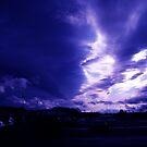 moody blues by LoreLeft27