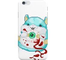 Hamster with Eyeball iPhone Case/Skin