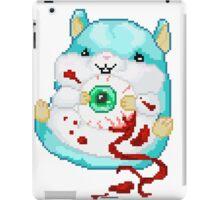 Hamster with Eyeball iPad Case/Skin