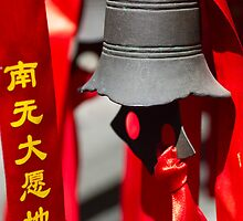 Bell in China by raulcrt