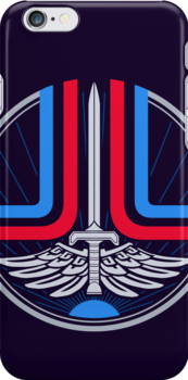 The Last Starfighter by Jofiel