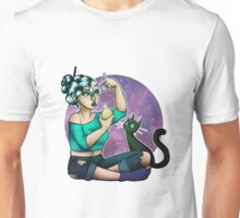 The Witching Hour Unisex T-Shirt