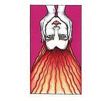The Hanged Man/Woman Photographic Print