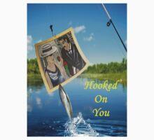 Hooked on You by WhiteDove Studio kj gordon