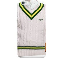 Great Chell Cricket Club... iPhone Case/Skin