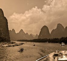 River Li by raulcrt