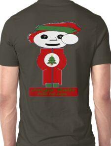 Jingle Balls Unisex T-Shirt