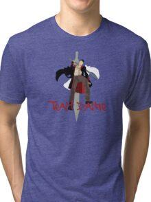 Team Dante Tri-blend T-Shirt