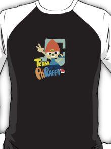 Team PaRappa T-Shirt