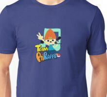 Team PaRappa Unisex T-Shirt