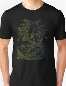 Fabric of Time and Space (colour) T-Shirt