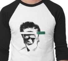 ERASER PUNK Men's Baseball ¾ T-Shirt