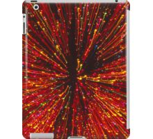 Starburst iPad Case/Skin