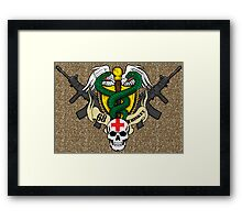 68 Whiskey Framed Print
