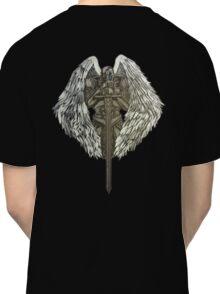 Guardian Angel Knight Classic T-Shirt