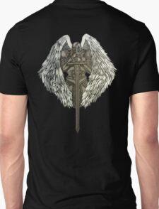Guardian Angel Knight T-Shirt
