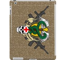 68 Whiskey iPad Case/Skin