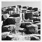 Giant steps by NiallMcC