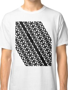 skid mark I guess? Classic T-Shirt