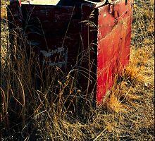 Empty Box by Lady  Dezine