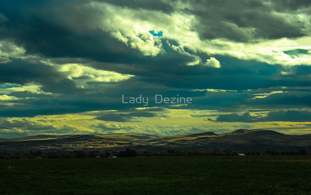 Untitled by Lady  Dezine