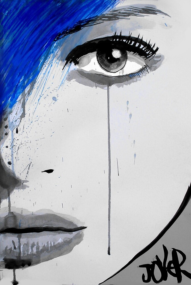 need by Loui  Jover