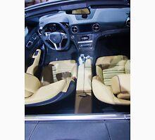 Mercedes-Benz SL 63 AMG Bi-Turbo Inside [ Print & iPad / iPod / iPhone Case ] Unisex T-Shirt