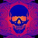 The IskullPad by eyevoodoo