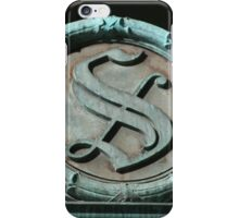 Letter S iPhone Case/Skin