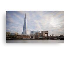 London Canvas Print