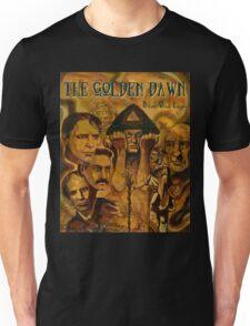 The Golden Dawn Unisex T-Shirt