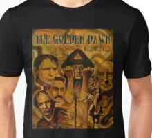 The Golden Dawn Unisex T-Shirt