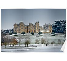 Mentmore Towers Poster