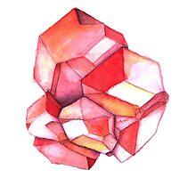 Garnet – January birthstone by sadiesavesit