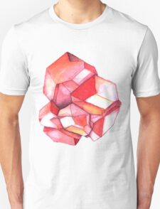 Garnet – January birthstone T-Shirt