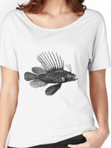 A Fish Called Spike Women's Relaxed Fit T-Shirt