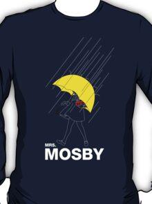 Mrs. Mosby T-Shirt