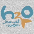 H2o Color by Itsharrisonbtw