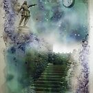 steps in times by penn gregory