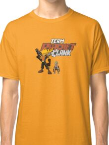 Team Ratchet & Clank Classic T-Shirt