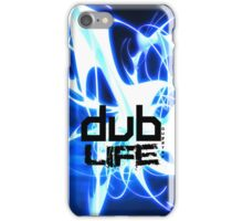 LiveForDubstep iPhone Case/Skin
