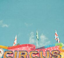 Circus Lights by Cassia Beck